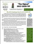 April 2016 TIP Newsletter [Click here to view full size picture]